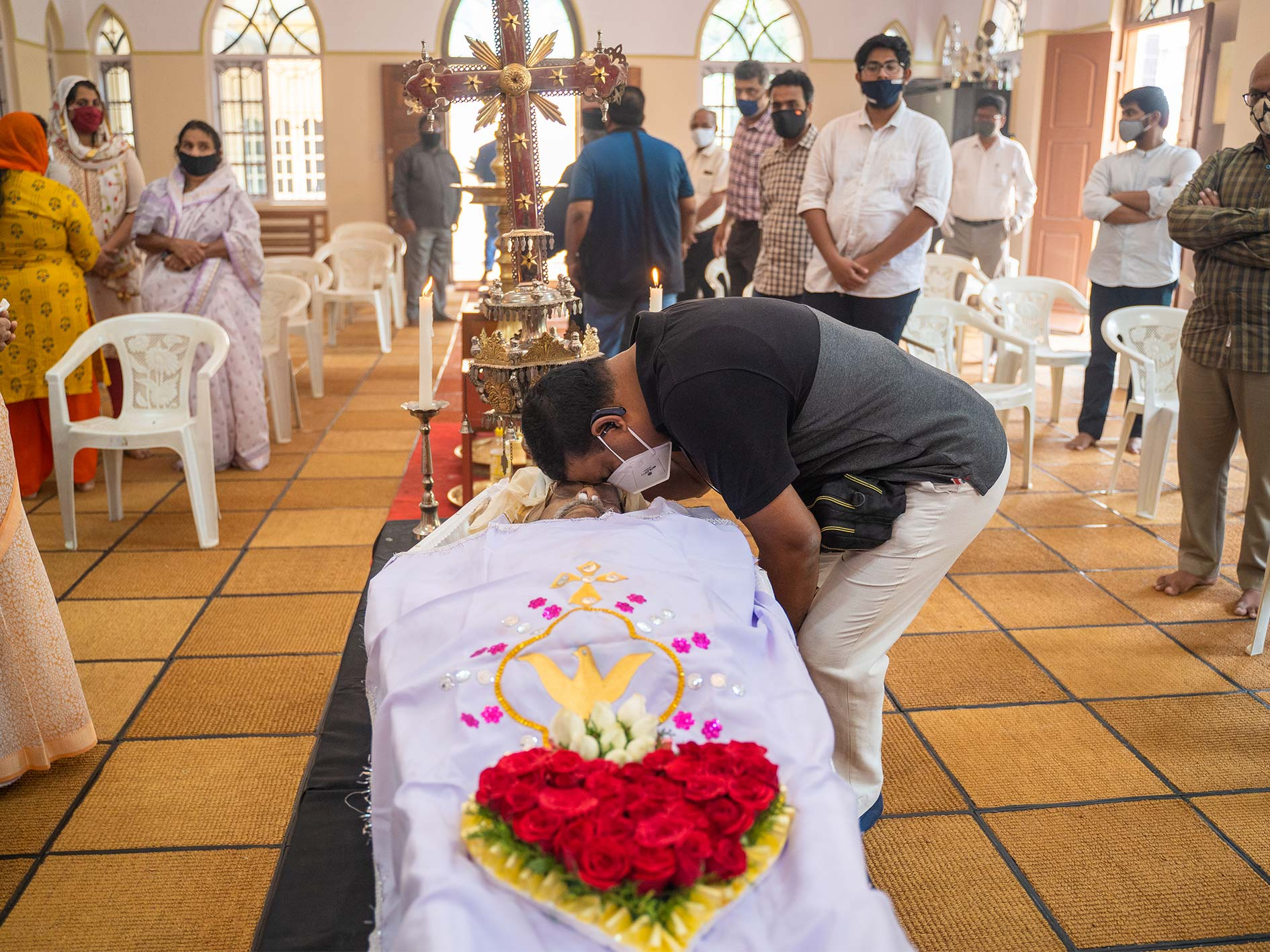 Funeral Service Livestreaming in Bangalore